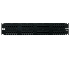 AMP Patch Panel UTP CAT5e 48 Port