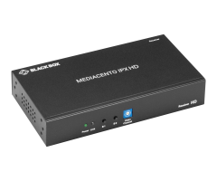 MediaCento IPX HD Extender Receiver