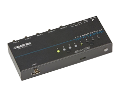 4K HDMI Matrix Switch 4X2