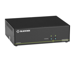 Secure KVM Switch - Displayport, NIAP 3.0